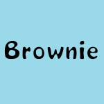 brownieLOGO